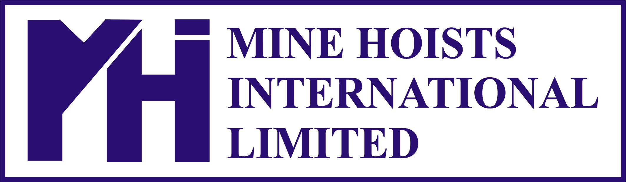Mine Hoists International Limited